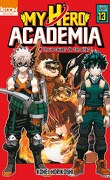 My Hero Academia, Tome 13 : On va causer de ton alter !