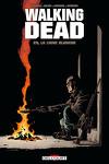 couverture Walking Dead, Tome 29 : La Ligne blanche