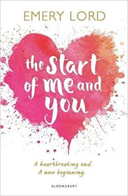 Couverture du livre : The Start of Me and You