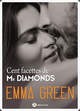 Couverture du livre : Cent facettes de Mr Diamonds, Intégrale