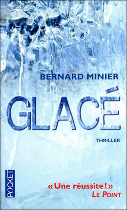 Couverture du livre : Glacé