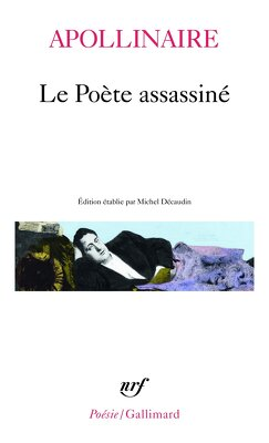 Couverture de Le poète assassiné