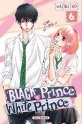 Black Prince & White Prince, tome 6