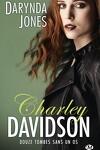 couverture Charley Davidson, Tome 12 : Douze tombes sans un os
