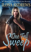 Innkeeper Chronicles, Tome 3 : One Fell Sweep