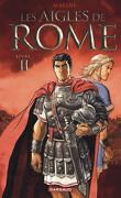 Les Aigles de Rome, Livre II