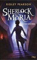 Sherlock & Moria, Tome 1 : L'Initiation