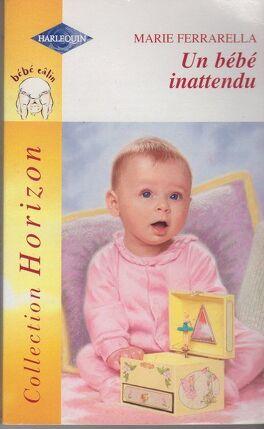 Couverture Du Livre : Un Bébé Inattendu