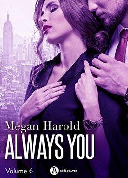 Couverture du livre : Always you - tome 6