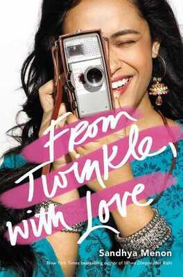 Couverture du livre : From Twinkle, with Love