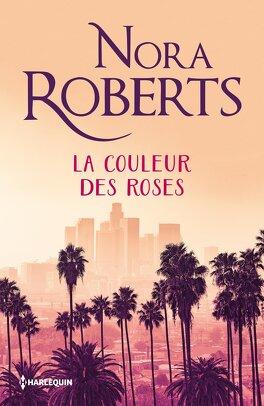 Couverture du livre : La couleurs des roses