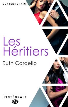 Couverture du livre : Les Héritiers - L'Intégrale