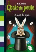 Chair de poule, Tome 35 : Le Coup du lapin