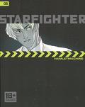 Starfighter Chapter 2