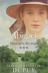 couverture Abigaël, messagère des anges, tome 3