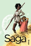 couverture Saga, tome 3
