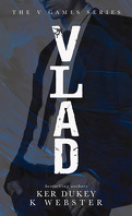 Vlad #1 The V game serie