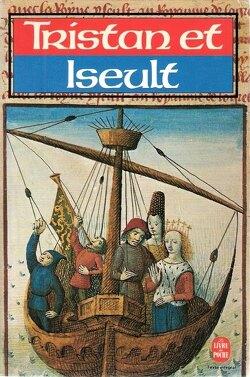 Couverture de Tristan et Iseult