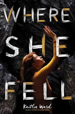Couverture du livre : Where She Fell
