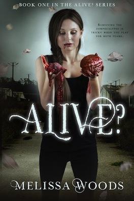Couverture du livre : Alive?
