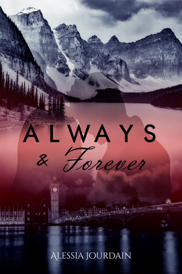 Couverture du livre : Always and Forever