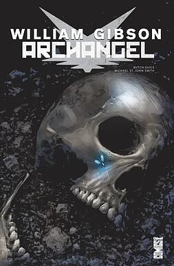 Couverture du livre : Archangel