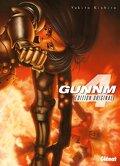 Gunnm, Tome 4