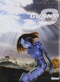Gunnm, tome 8