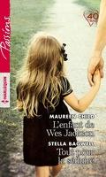 L'Enfant de Wes Jackson / Tout pour la séduire