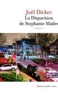 La Disparition de Stephanie Mailer