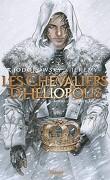 Les Chevaliers d'Héliopolis, Tome 2 : Albedo, l'oeuvre au blanc