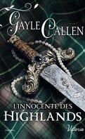 Noces écossaises, Tome 3 : L'innocente des Highlands
