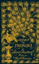 Orgueil et préjugés (illustré)