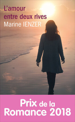 Couverture du livre : L'Amour entre deux rives