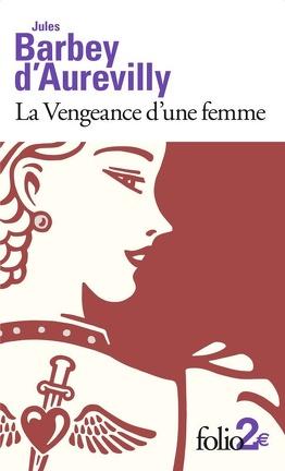 Couverture du livre : La Vengeance d'une femme