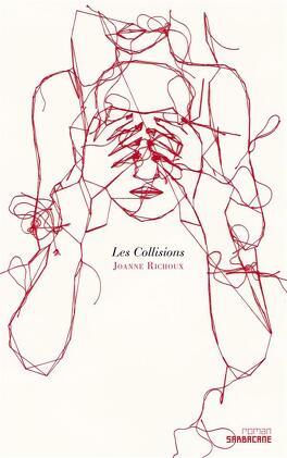 Couverture du livre : Les Collisions