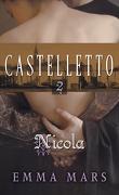 Castelletto, Tome 2 : Nicola