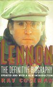 Lennon : The Definitive Biography