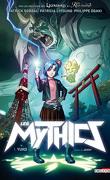 Les Mythics, tome 1 : Yuko