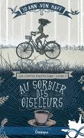 Les Contes d'Aucelaire, Tome 1 : Au sorbier des oiseleurs