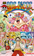 One Piece, Tome 83 : Charlotte Linlin