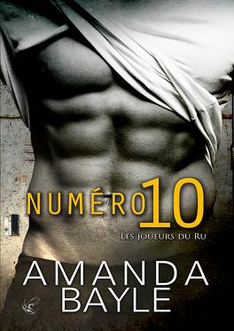 Couverture du livre : Numéro 10