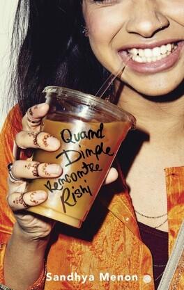 Couverture du livre : Quand Dimple rencontre Rishi