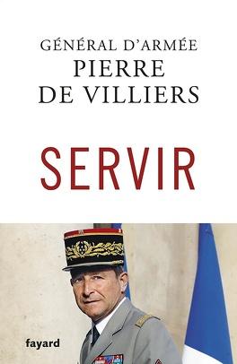 Couverture du livre : Servir