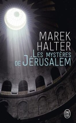 Couverture du livre : Les Mystères de Jérusalem