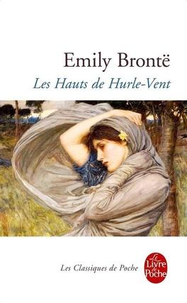 Couverture du livre : Les Hauts de Hurle-Vent