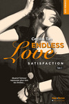 couverture Endless Love, Tome 3 : Satisfaction