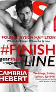 GearShark, Tome 5 : #Finishline