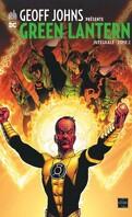Geoff Johns présente Green Lantern intégrale, tome 2