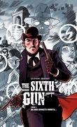 The Sixth Gun, Tome 1 : De mes doigts morts...